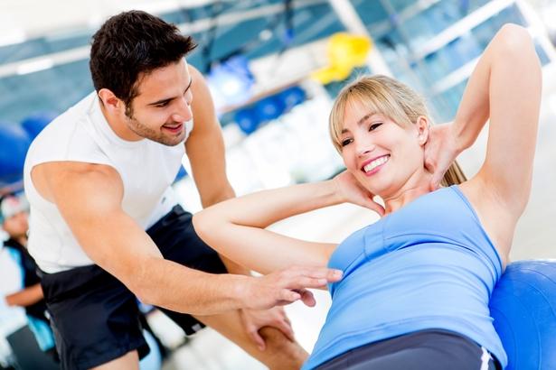Home fitness opleidingen